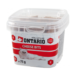 ONTARIO Snack Cheese Bits