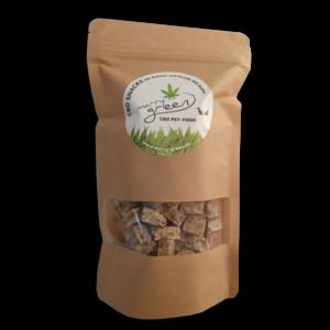 CBD Snacks für Tiere