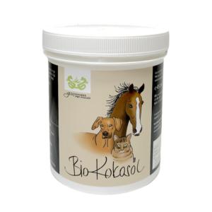 Tierpflege – goodness – Bio-Kokosöl für Tiere – 450g